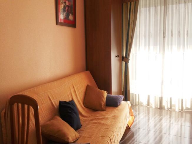 Salón Apartamentos Benicasim 3000 Benicasim