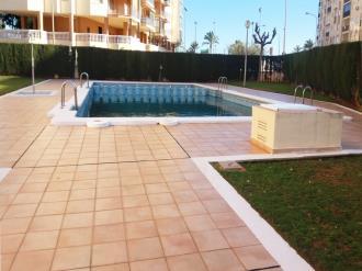 Balcón España Costa Azahar Benicasim Apartamentos Benicasim 3000