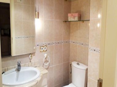 Baño España Costa Azahar Benicasim Apartamentos Benicasim 3000
