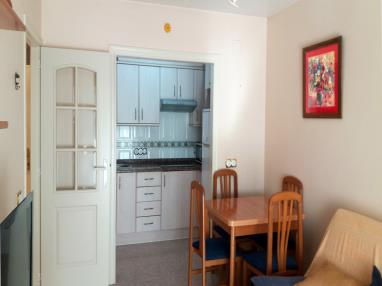 Cocina España Costa Azahar Benicasim Apartamentos Benicasim 3000