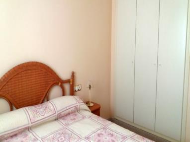 Dormitorio Apartamentos Benicasim 3000 Benicasim