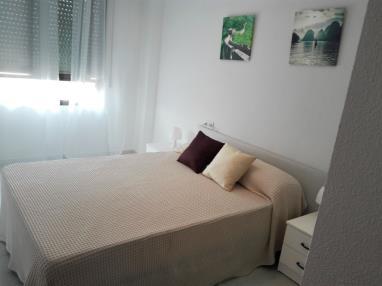 Dormitorio España Costa Azahar Benicasim Apartamentos Benicasim 3000
