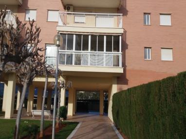 Exterior España Costa Azahar Benicasim Apartamentos Benicasim 3000