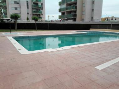 Piscina España Costa Azahar Benicasim Apartamentos Benicasim 3000