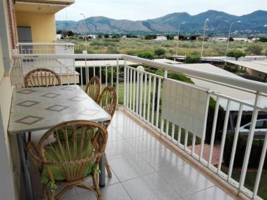 Terraza España Costa Azahar Benicasim Apartamentos Benicasim 3000