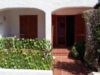 Fachada Verano España Costa Azahar Alcoceber Apartamentos Palma Blanca 3000