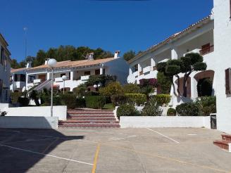 Garaje España Costa Azahar Alcoceber Apartamentos Palma Blanca 3000