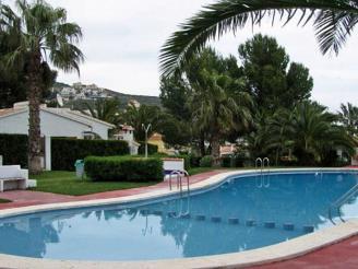 Espagne Costa del Azahar ALCOSSEBRE Appartements Palma Blanca 3000