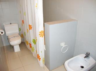 bain Espagne Costa del Azahar ALCOSSEBRE Appartements Palma Blanca 3000