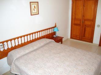 chambre Espagne Costa del Azahar ALCOSSEBRE Appartements Palma Blanca 3000