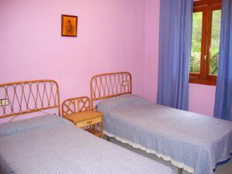 Dormitorio España Costa Azahar Alcoceber Apartamentos Palma Blanca 3000