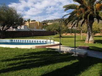 Piscina España Costa Azahar Alcoceber Apartamentos Palma Blanca 3000