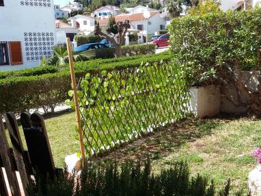 Jardín España Costa Azahar Alcoceber Apartamentos Palma Blanca 3000