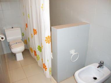 Baño España Costa Azahar Alcoceber Apartamentos Palma Blanca 3000