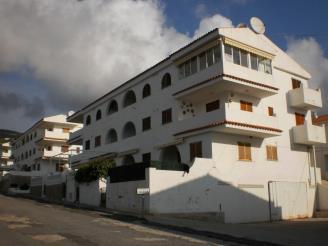 Exterior España Costa Azahar Alcoceber Apartamentos Hibiscus 3000