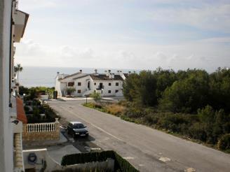 Vistas España Costa Azahar Alcoceber Apartamentos Hibiscus 3000