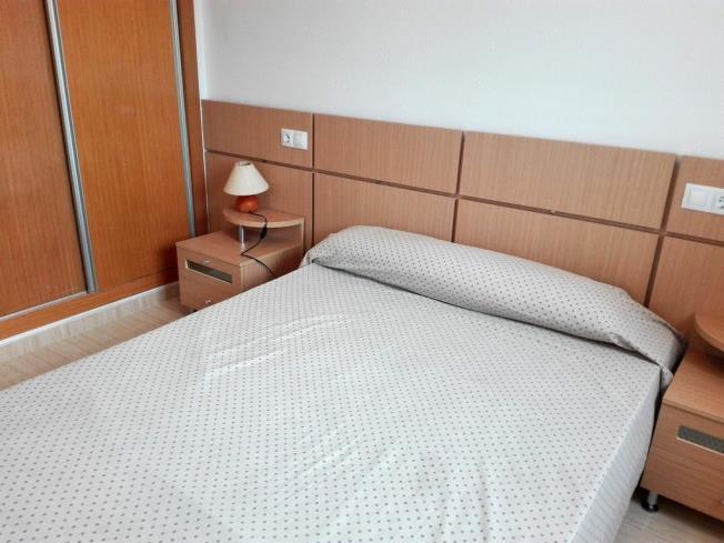 Dormitorio Apartamentos Costa Azahar Marina Dor 3000 Oropesa del mar