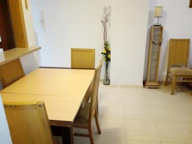 Salón comedor Apartamentos Costa Azahar Marina Dor 3000 Oropesa del mar