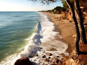 Miami platja/Miami playa Costa Dorada España