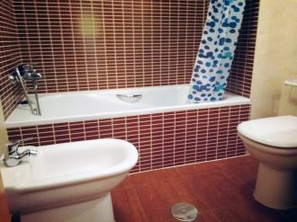 bain Espagne Galicia - Rias Altas FOZ Appartements Foz 3000