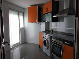 Kitchen Espagne Galicia - Rias Altas FOZ Appartements Foz 3000