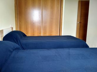 chambre Espagne Galicia - Rias Altas FOZ Appartements Foz 3000