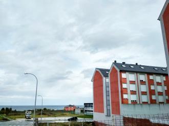 Exterior Espagne Galicia - Rias Altas FOZ Appartements Foz 3000