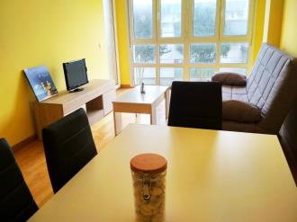 Espagne Galicia - Rias Altas FOZ Appartements Foz 3000