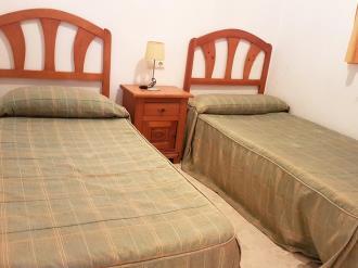 Dormitorio España Costa de Valencia Gandia Apartamentos Gandía Playa de L'Ahuir 3000