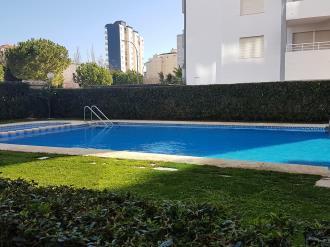 Piscina España Costa de Valencia Gandia Apartamentos Gandía Playa de L'Ahuir 3000