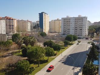 Vistas España Costa de Valencia Gandia Apartamentos Gandía Playa de L'Ahuir 3000