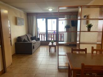 Balcony Andorre Grandvalira PAS DE LA CASA Appartements Frontera Blanca 3000
