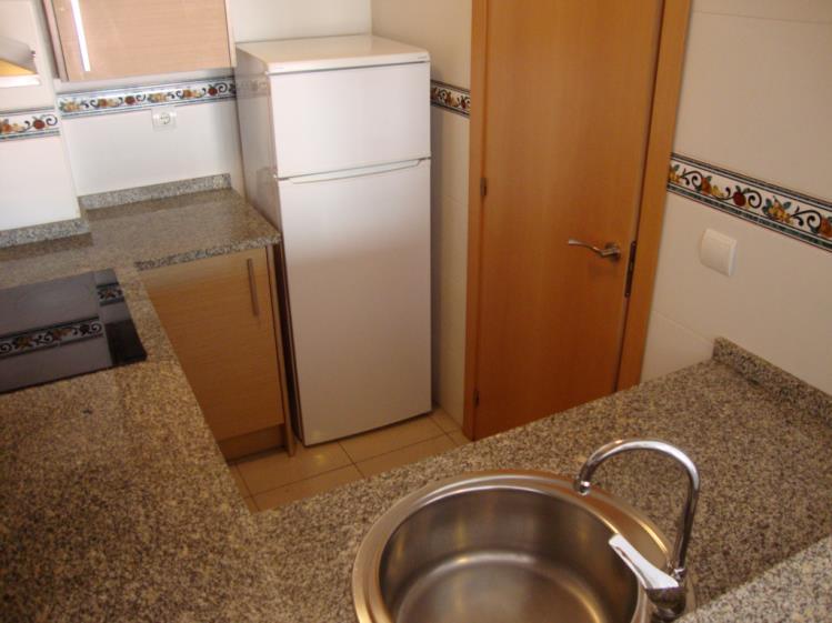 Cocina Apartamentos Benicarlo 3000 Benicarlo