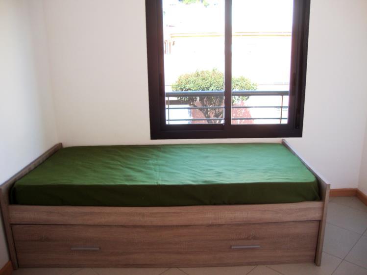 Dormitorio Apartamentos Benicarlo 3000 Benicarlo