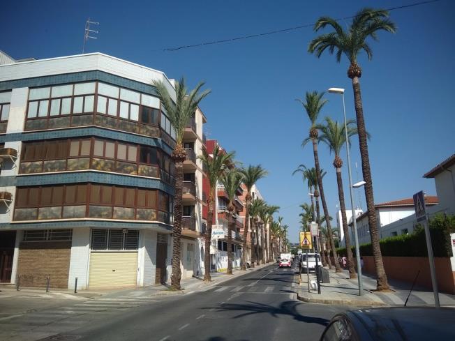 Exterior Apartamentos Benicarlo 3000 Benicarlo