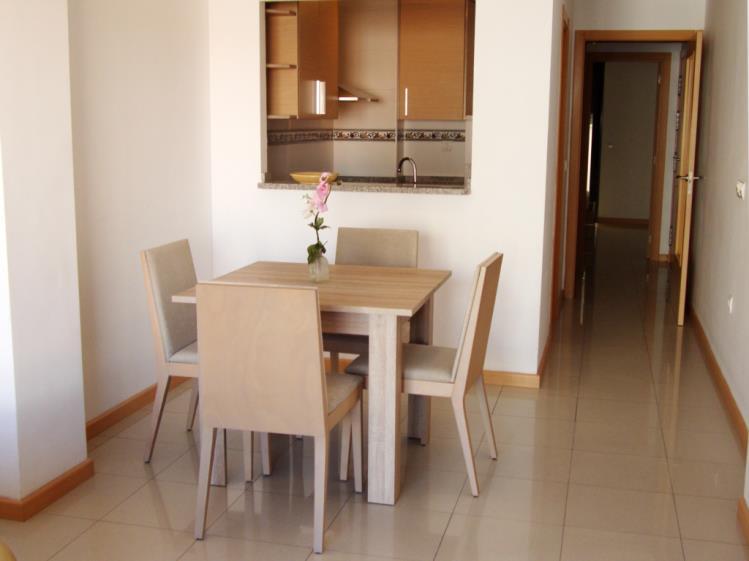 Salón Apartamentos Benicarlo 3000 Benicarlo