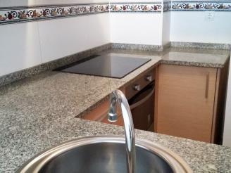 Cocina España Costa Azahar Benicarlo Apartamentos Benicarlo 3000