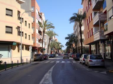 Exterior España Costa Azahar Benicarlo Apartamentos Benicarlo 3000