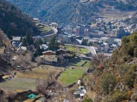 Vistas Sant julia de loria Andorra Zona Centro Andorra