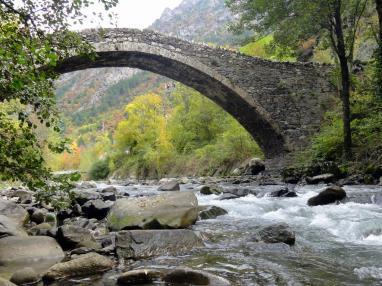 Puente de la Margineda Andorre Autres secteurs SANT JULIÀ DE LÒRIA