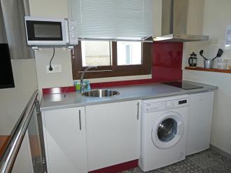 Cocina España Andalucía Granada Apartamentos Mesones 18 3000