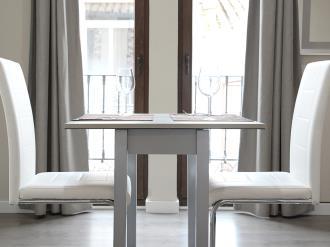 Salón comedor España Andalucía Granada Apartamentos Mesones 18 3000