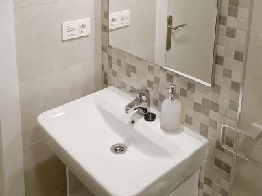 Baño España Andalucía Granada Apartamentos Mesones 18 3000
