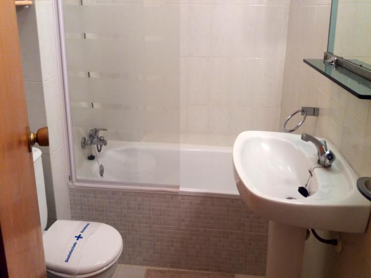 Baño Apartamentos Oropesa Varios 3000 Oropesa del mar