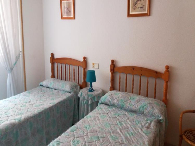 Dormitorio Apartamentos Oropesa Varios 3000 Oropesa del mar