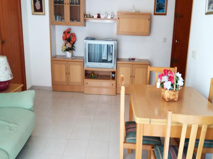 Salón comedor Apartamentos Oropesa Varios 3000 Oropesa del mar