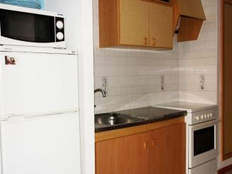 Kitchen Espagne Costa del Azahar OROPESA DEL MAR Appartements Oropesa Varios 3000