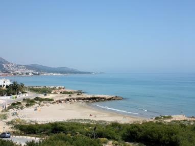España Costa Azahar Alcoceber Chalets Bellamar 3000