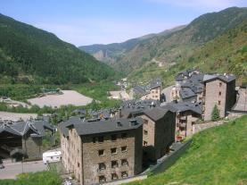 Vistas Soldeu SOLDEU Estación Grandvalira Andorra