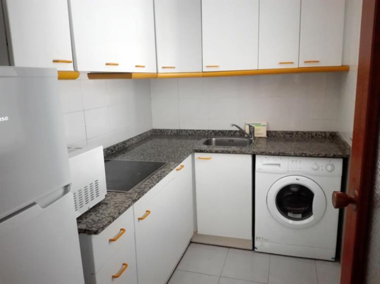 Kitchen Appartements Riviera 3000 BENICASIM